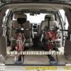 แร็ควางหลังรถ SUV หรือกระบะ ยี่ห้อ MOUTAINEAGE ME091-B