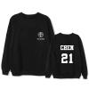 """เสื้อแขนยาว EXO Planet #4 – """"The EℓyXiOn"""" - CHEN"""
