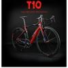 จักรยานเสือหมอบ Twitter รุ่น T10 คาร์บอน