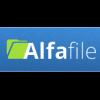 Alfafile premium account 30 วัน [1 TB Bandwidth][Direct upgrade]