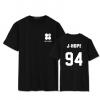 เสื้อยืด BTS❤️ JHope