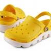 รองเท้า CROCS รุ่น DUET SPORT CLOG สีเหลือง