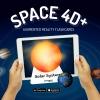 Flashcard SPACE 4D+ แฟลชการ์ดอวกาศ 4 มิติ เล่นกับ Tablet, Smartphone
