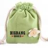 กระเป่าถือใส่ของลายการ์ตูนน่ารัก เนื้อผ้าอย่างดี BIGBANG