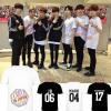 เสื้อยืด GOT7 IN JAPAN