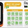 BRYTON : RIDER530T ไมล์ GPS + ความเร็ว + วัดหัวใจ + รอบขา + นำทาง
