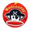 เสื้อกล้ามสุนัข พอลแฟรงค์ - Wednesday (พร้อมส่ง)