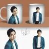 แก้วมัค EXO : SUHO
