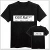 เสื้อยืด EXO LUXION - BAEKHYUN สีดำ
