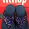 รองเท้า Fitflop Rock Chic No.F0932