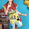 "Vivivaa recommend ""Summer nifty colorfull dress shir"