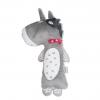 ตุ๊กตาหุ้มเข็มขัดนิรภัยรถยนต์ 3in1เป็นตุ๊กตาสำหรับเด็ก นวมหุ้มเข็มขัดนิรภัย *** ลายลาน้อย ***