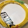 SC/APC Fiber Optical Patch Cord ยาว3เมตร