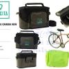 VINCITA : B013 กระเป๋ากล้องหน้าแฮนด์ รุ่นใหม่