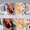 แก้วมัค Red Velvet