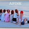 ผ้าเช็ดแว่นตา A-PINK : PINK MEMORY