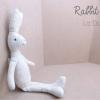 Rabbit Softy Toy -LL - L