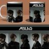 แก้วมัค - MBLAQ