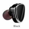 HOCO E7 Bluetooth Headset - หูฟังบลูทูธ - สีดำ