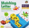 Matching Letter (2Y+)