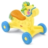 รถขาไถ Fisher Price Brilliant Basics Roll Along Musical Pony ส่งฟรี