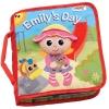 หนังสือผ้า Lamaze emily's day ส่งฟรี
