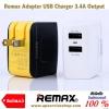 (สุดคุ้ม) Remax Adapter (คละสีละ 10x10)