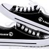 รองเท้าผ้าใบ ศิลปิน G-DRAGON