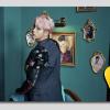 แผ่นรองเม้าส์ BTS WING - JIN