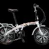 """TRINX : DS2007 จักรยานพับ 20"""" 7 สปีด"""