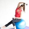 ออกกำลังกายเพื่อความแข็งแรง