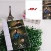 สมุดโน้ต ขนาด 21 x 14 cm. จำนวน 120 หน้า - JYJ