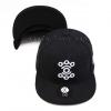 (หมด!!!) หมวก EXO LUHAN สีดำ ปักลายอย่างดี