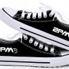 รองเท้าผ้าใบ ศิลปิน 2PM
