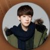 เข็มกลัด - คิม จินวู