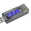 USB Vol-Amp Meter