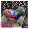 เสื้อกันหนาวสุนัข อันปังแมน มีฮูท (พร้อมส่ง)
