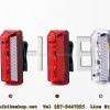 ไฟท้ายชาร์จ USB ยี่ห้อ NQY รุ่น NQY-097