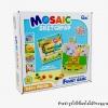 โมเสค Mosaic sketchpad 240+ ชิ้น