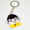 พวงกุญแจ BTS - V