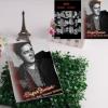 สมุดโน้ต 120 หน้า SUPER JUNIOR : DEVIL คังอิน