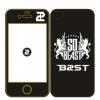 เคสไอโฟน 4/4s B2ST (สีดำ)