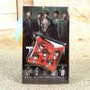 พวงกุญแจรูปหมอน TVXQ!