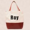 กระเป๋าผ้าสะพายข้าง TFBOYS - ROY