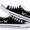 รองเท้าผ้าใบ ศิลปิน B.A.P