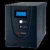 เครื่องสำรองไฟคอมพิวเตอร์ CyberPower Value 1200ELCD-AS (1200VA/720WATT) [Pre-Order]