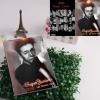 สมุดโน้ต 120 หน้า SUPER JUNIOR : DEVIL ทงแฮ