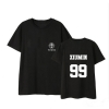 "เสื้อยืด EXO Planet #4 – ""The EℓyXiOn"" - XIUMIN"