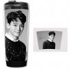 แก้วน้ำเก็บความเย็น 400 ML. : EXO -Sing for You - CHEN