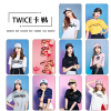 PVC TWICE เซต 10 ใบ